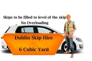 standard skip hire dublin