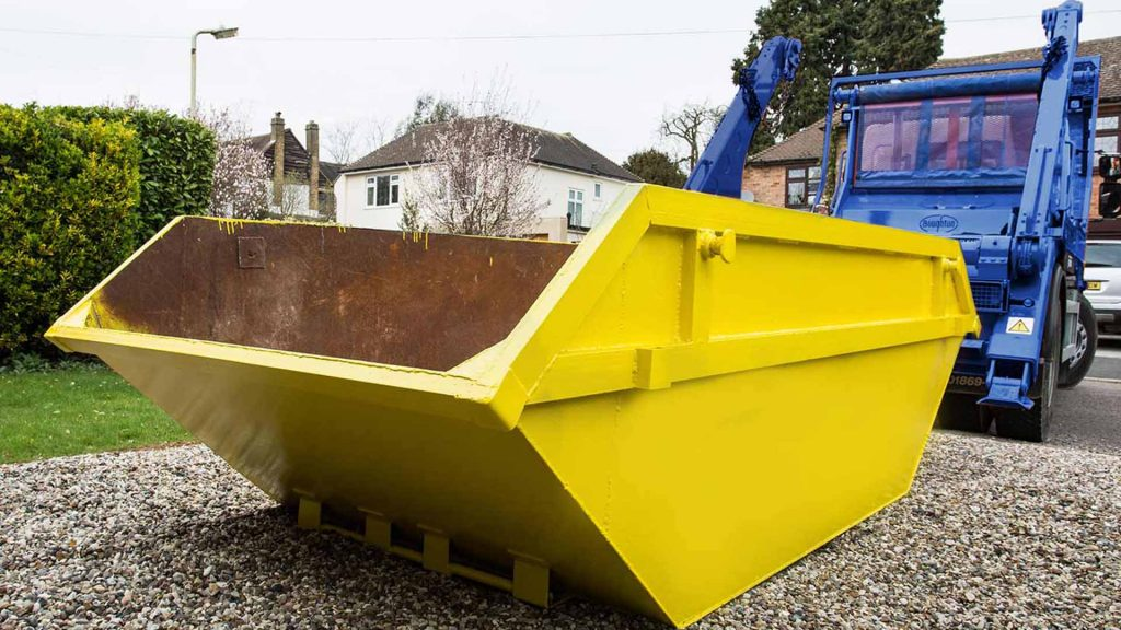 skips for hire in north dublin