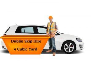 skip hire dublin